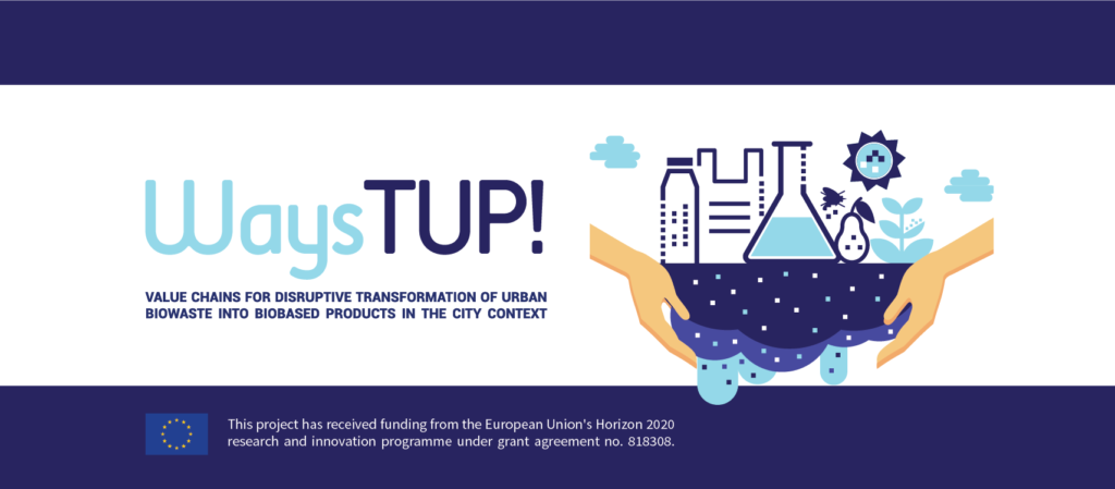 Η DRAXIS participates in WaysTUP project!